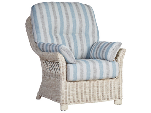 The Cane Industries Murcia Armchair
