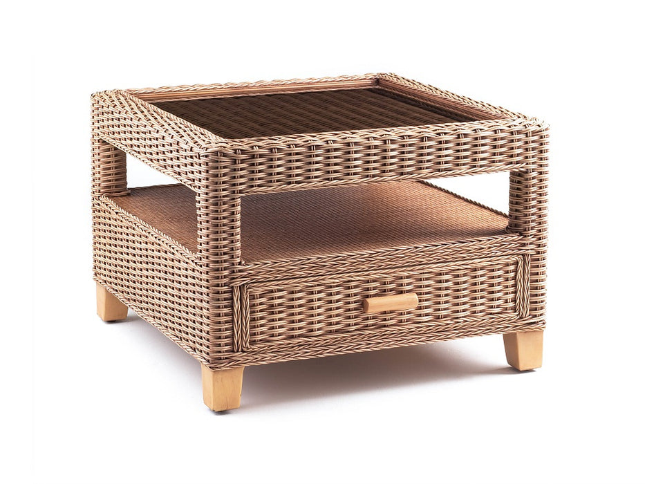 Cane Industries Norfolk Coffee Table