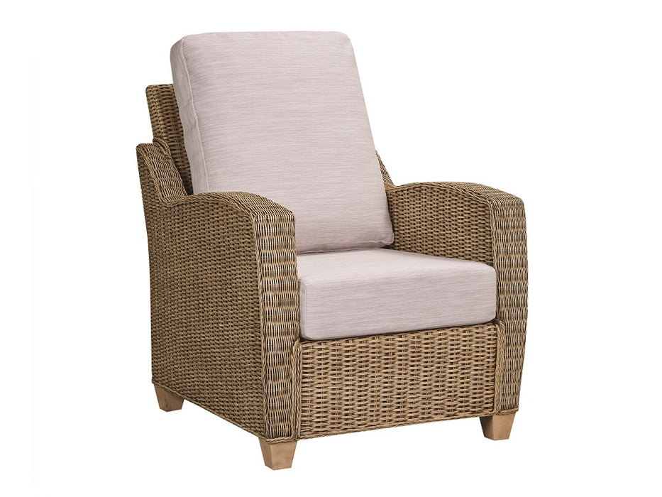 The Cane Industries Norfolk Armchair