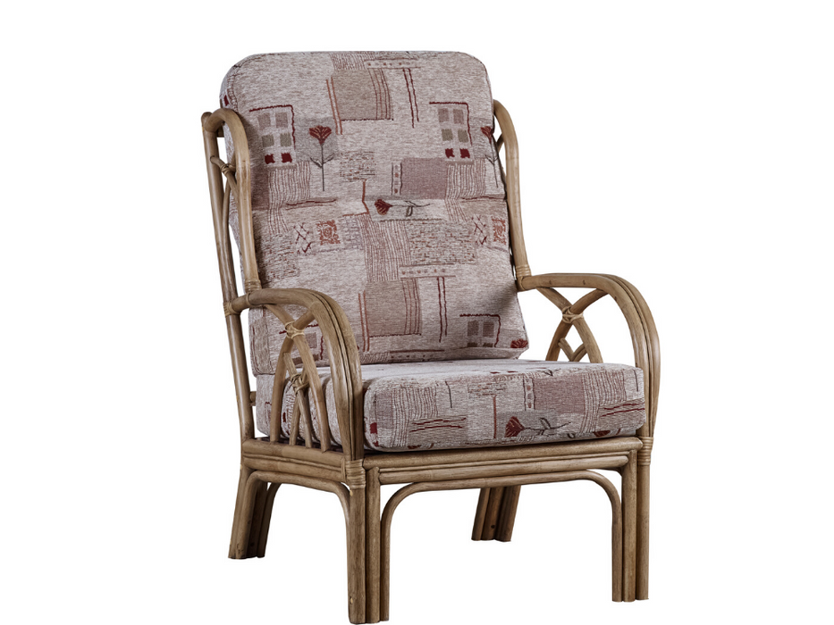 The Cane Industries Padova armchair