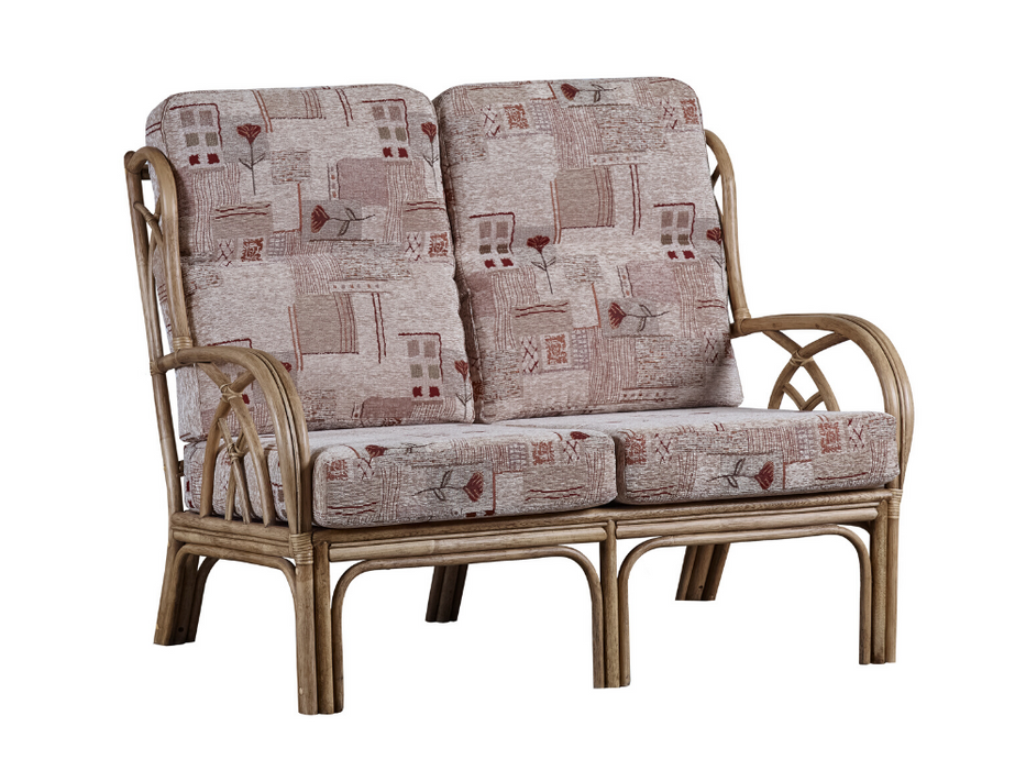 The Cane Industries Padova Sofa