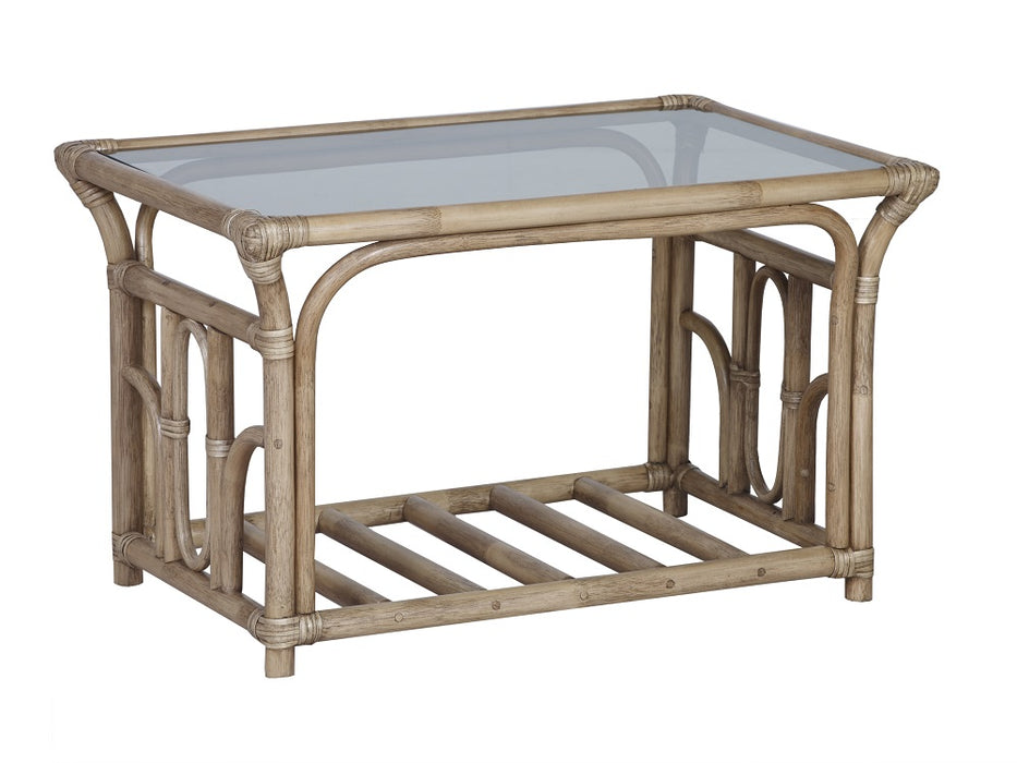 Cane Industries Pesaro Coffee Table