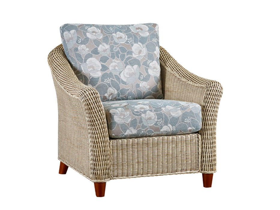 The Cane Industries Sarno Armchair