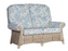 The Cane Industries Sarrola Sofa