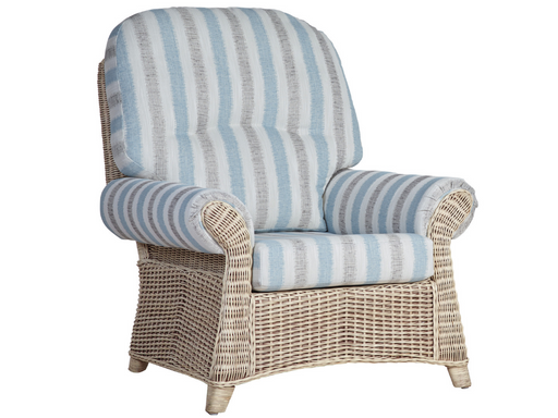The Cane Industries Sarrola Armchair