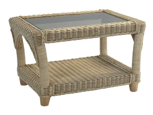 Desser Stamford Coffee Table