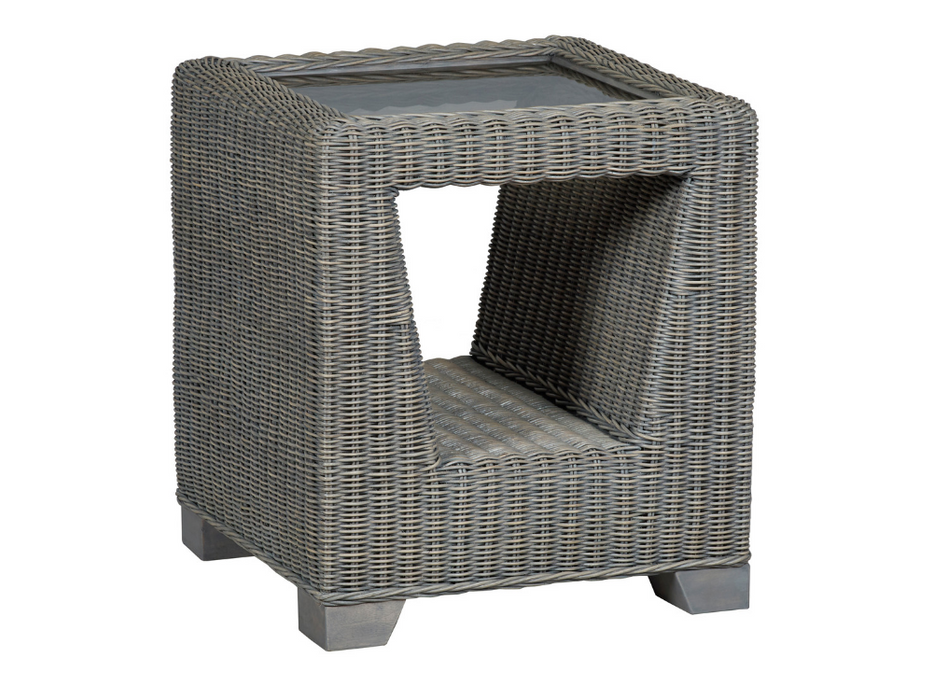 The Cane Industries Trento Side Table