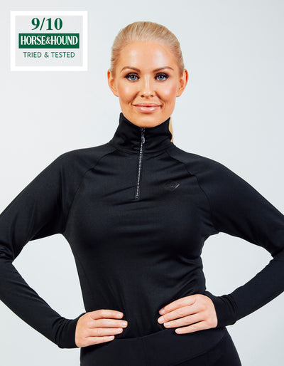 Luxe Technical Baselayer - 9/10 Horse & Hound Tried and Tested