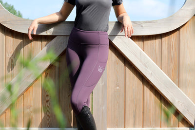 CONTOUR RIDING LEGGINGS