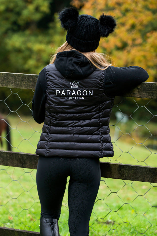 Luxe Sporting Gilet