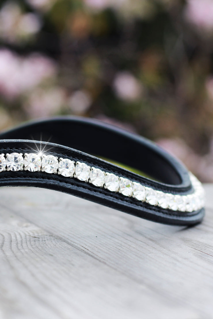 Swarovski 8mm Channel Browband - Coming Soon