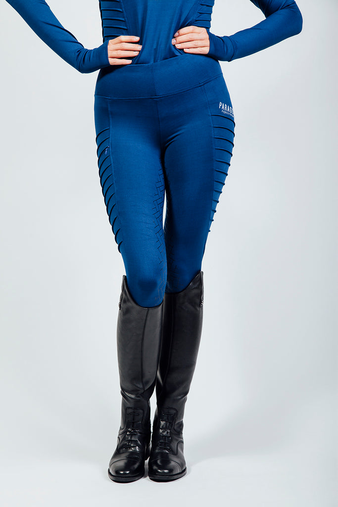Horse Riding Leggings, Technical Riding Leggings