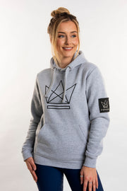 Paragon Hoody - Grey