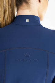 Signature Baselayer - Navy