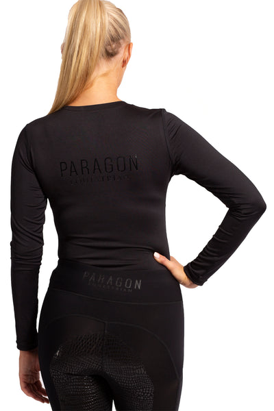 Horse riding baselayer