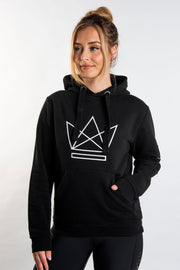Paragon Hoody - Black