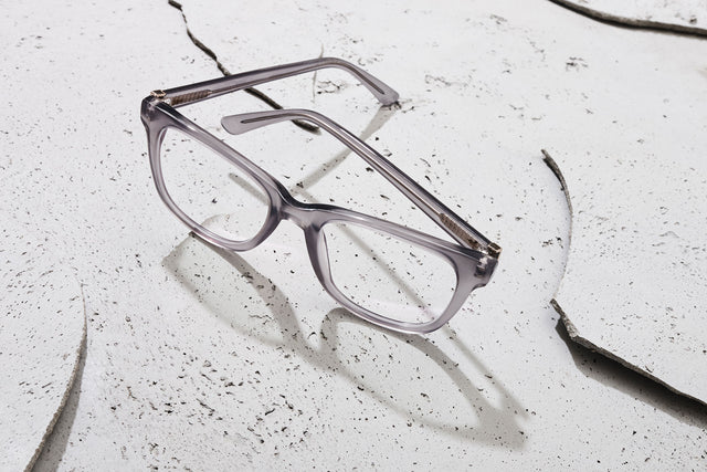 Agenda Optical Eyewear Frame | Debauch London