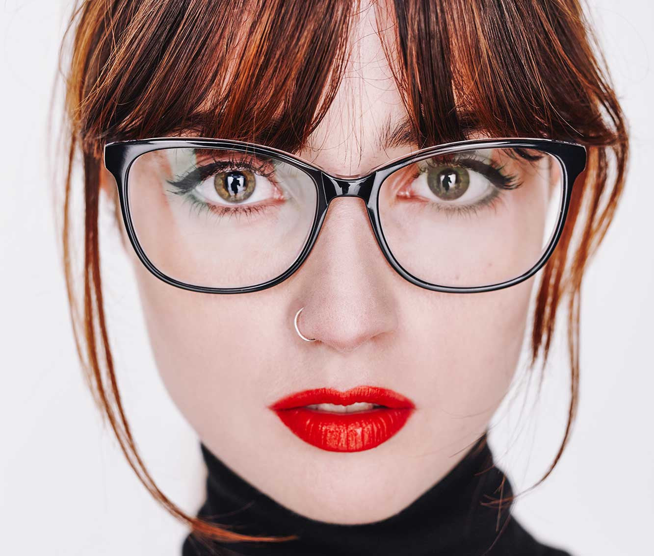 Copper Optical Eyewear Frame | Debauch London