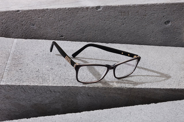 Power Girl Optical Eyewear Frame | Debauch London