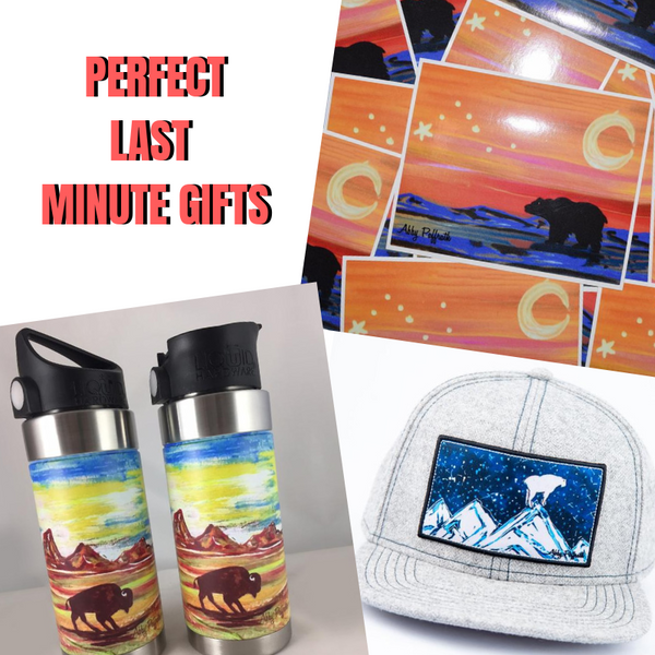 Perfect Last Minute Gifts