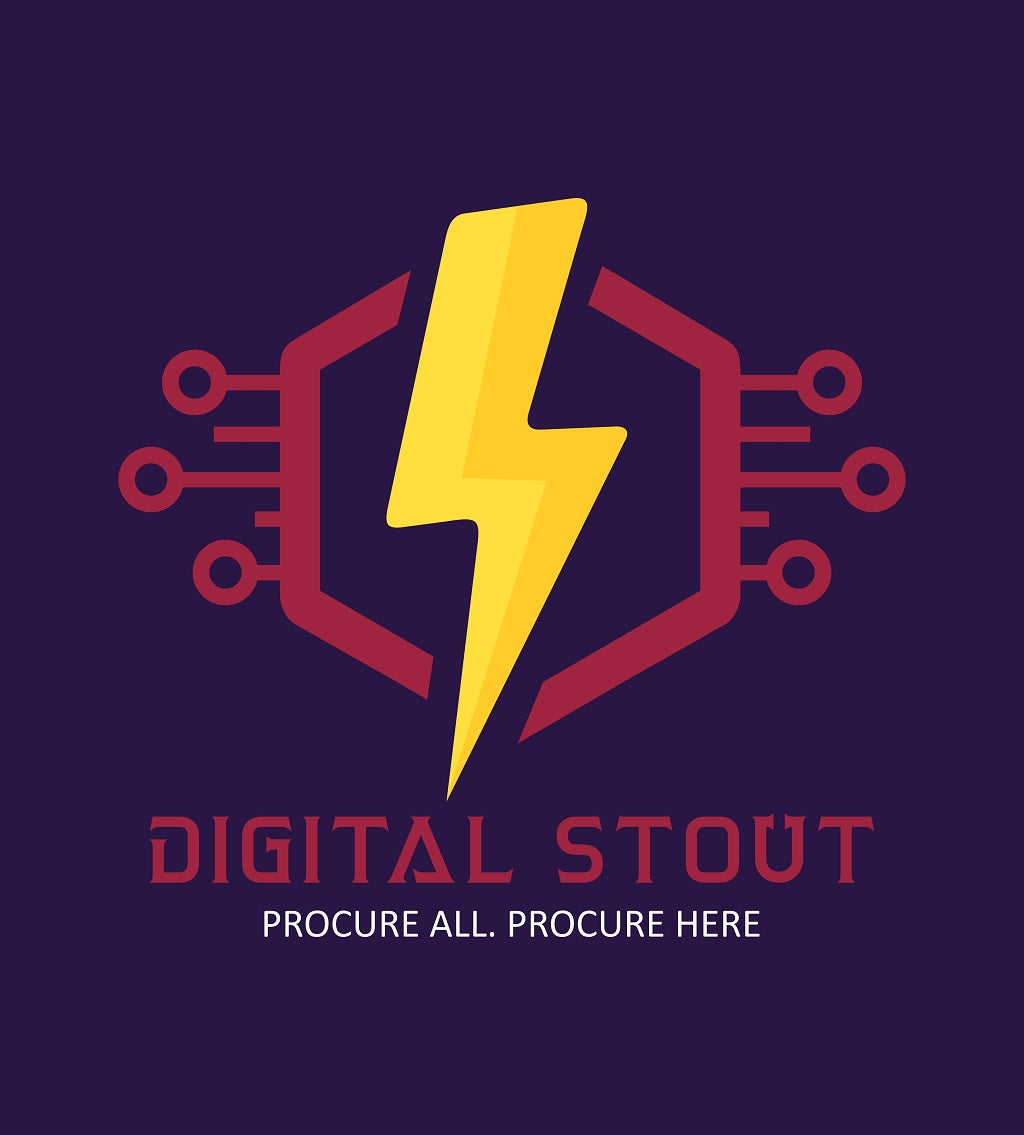 Digital Stout