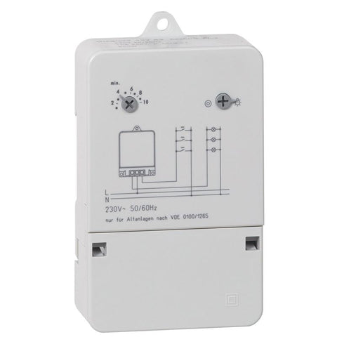 Legrand 49783 Automatic Staircase Time Lag Switch Wall