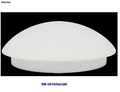 FRATER 10W- LED Ceiling Light
