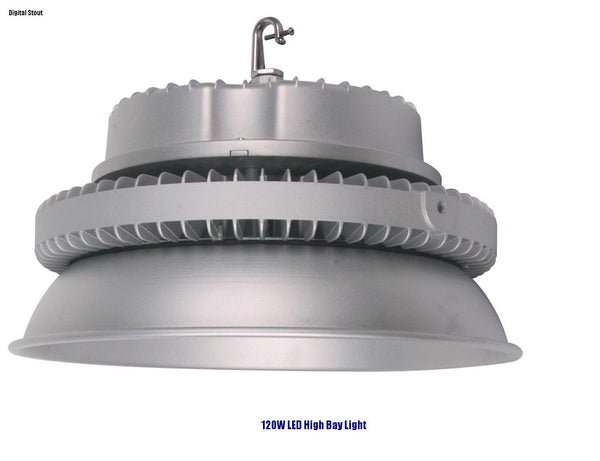 FRATER 120W LED High Bay Light