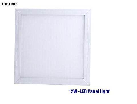 FRATER 12W - LED Panel light