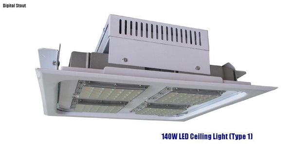 FRATER 140W LED Ceiling Light (Type 1)