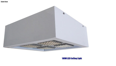 FRATER 180W LED Ceiling Light