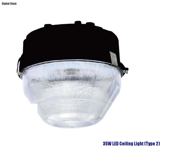 FRATER 35W LED Ceiling Light (Type 2)