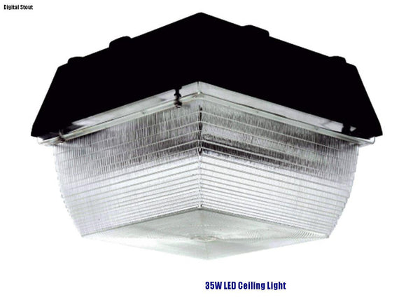 FRATER 35W LED Ceiling Light