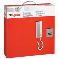 "LEGRAND 3.5"" Colour Video Monitor"