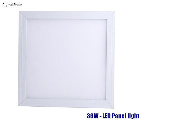 FRATER 36W - LED Panel light