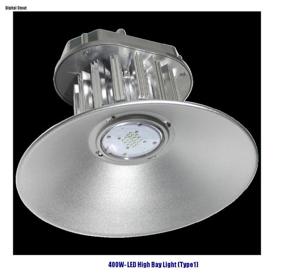 FRATER 200W- LED High Bay Light