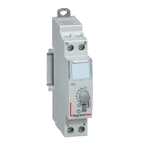 Legrand 412602 Time-Lag Switch
