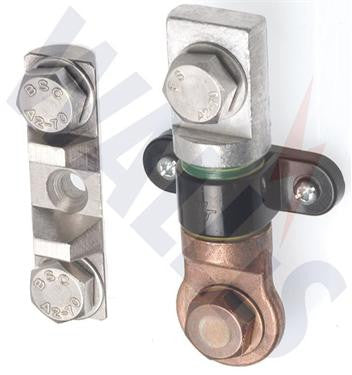 Bimetallic Connector WALLIS BIM 253