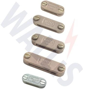 Metallic DC Clip WALLIS: DCB 253