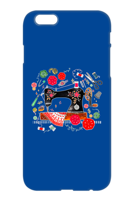 Sewing iPhone Case - I Love Quilting Forever - 19
