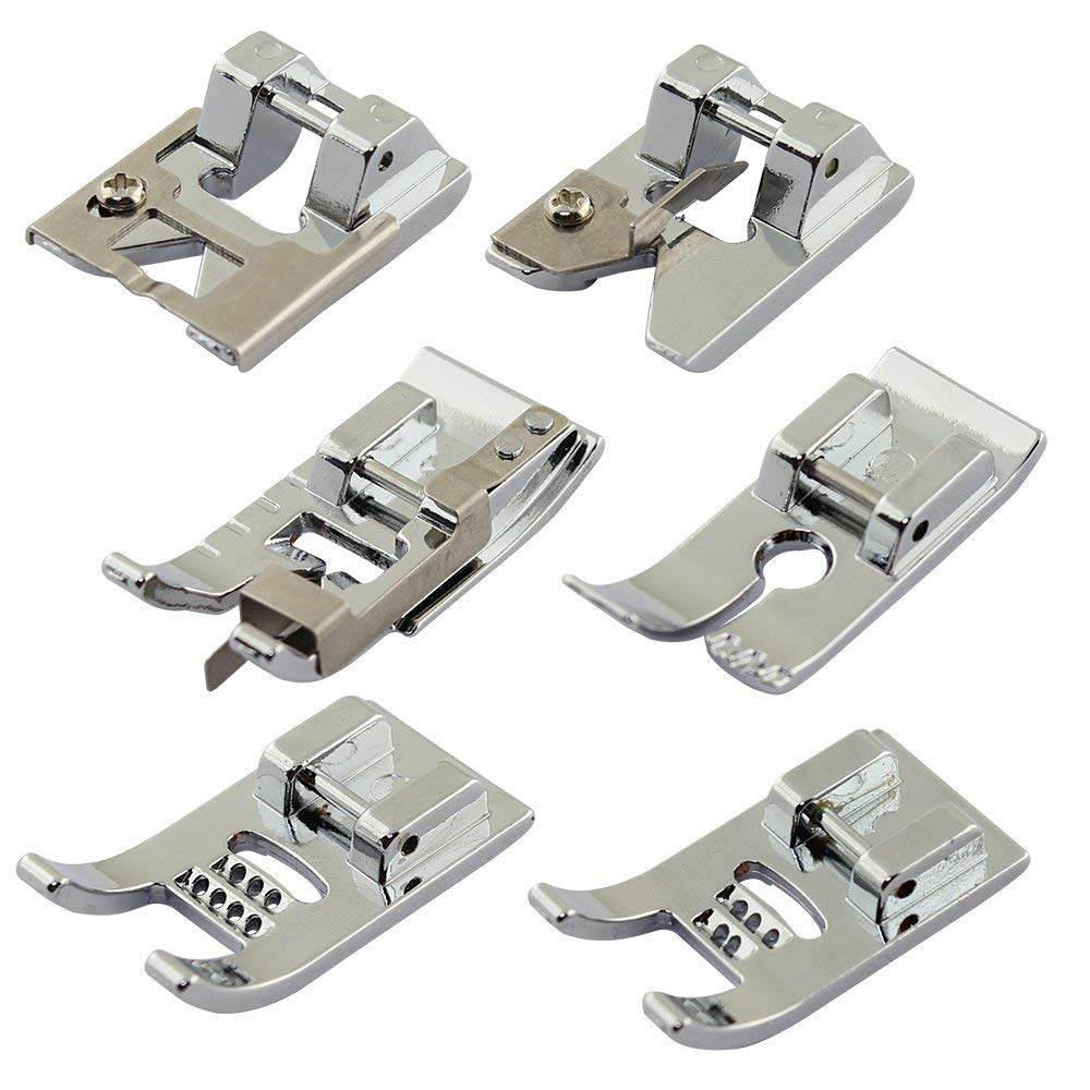 32pcs Presser Feet Set (Free Shipping)