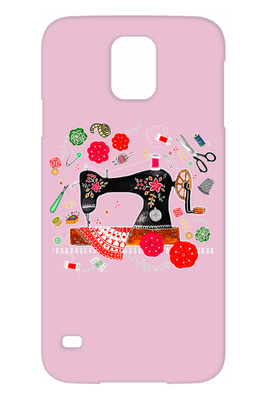 Sewing Samsung Galaxy Case