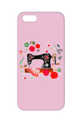 Sewing iPhone Case - I Love Quilting Forever - 15
