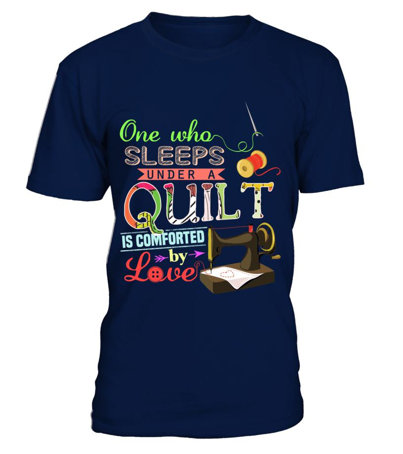 Quilting Comfort Shirt - I Love Quilting Forever - 1