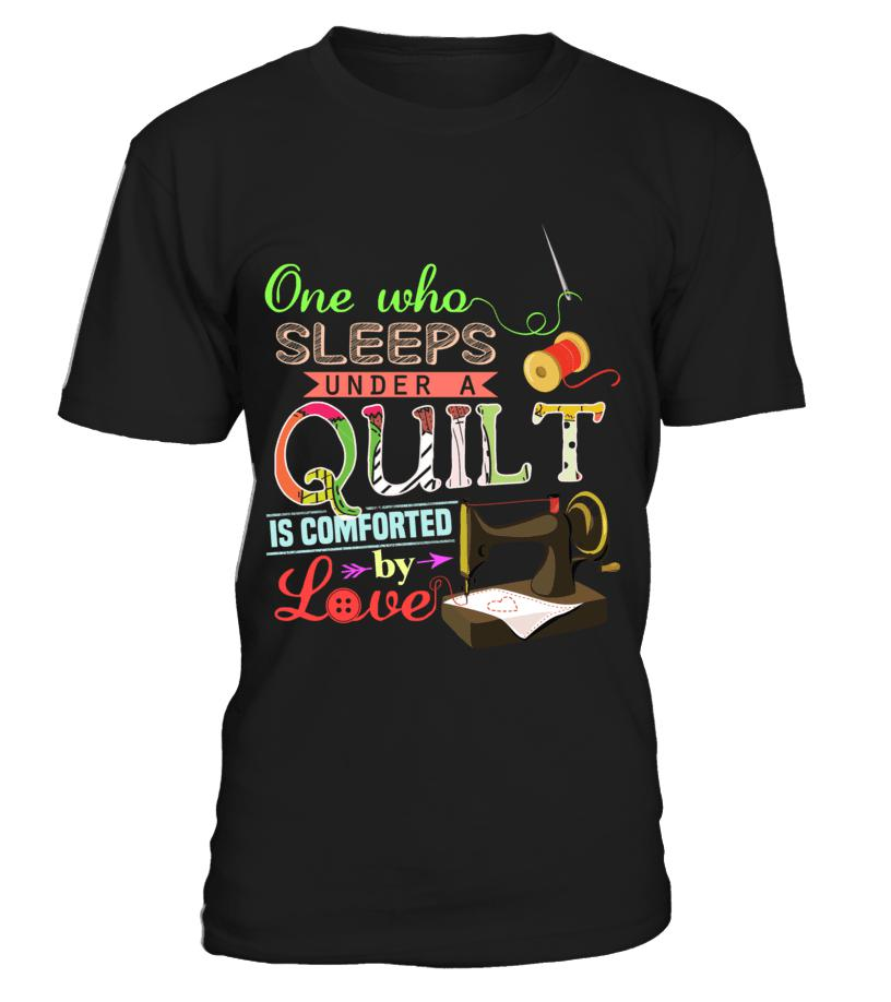 Quilting Comfort Shirt - I Love Quilting Forever - 5