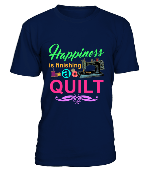 Quilting Finishing Shirt - I Love Quilting Forever - 1