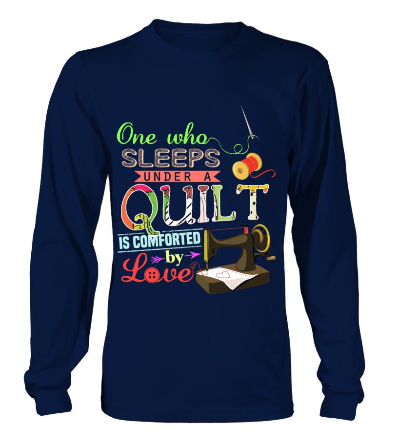 Quilting Comfort Shirt - I Love Quilting Forever - 2
