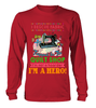 Quilting Hero Shirt - I Love Quilting Forever - 7