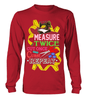 Sewing Measure Twice Shirt - I Love Quilting Forever - 7