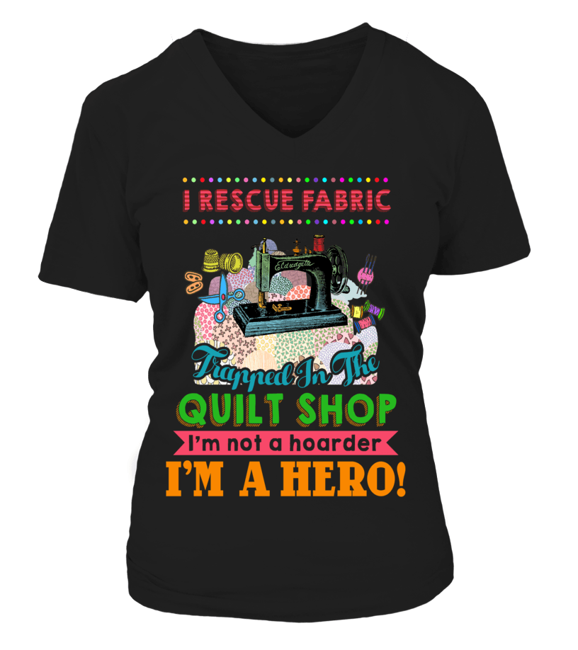 Quilting Hero Shirt - I Love Quilting Forever - 5